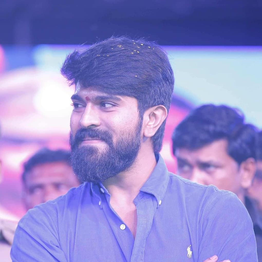 Ram Charan Coming up with one more Multi starer Movie